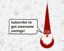 Expired:Protected: Santa Savings!