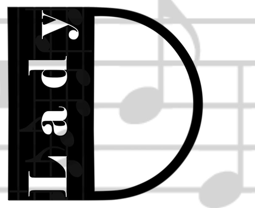 LadyD logo